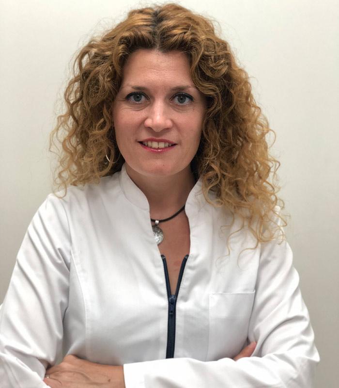 Eva María Pascual Díaz